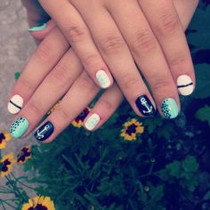 Nails art, made with love