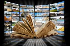 Gran parte de la historia de la humanidad y de los conocimientos que hemos adquirido con el paso de los siglos, se encuentran contenidos en una infinidad de objetos, como libros, escritos y muchos otros artículos que nos propor...