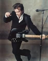 John Mellencamp 31+ years of memories. Highlights: Meet & Greet, hug, photo ops, hug, he grabbed my hand from the stage once, swinging it back and forth during R.O.C.K in the U.S.A., winks from the stage & smiles, too!, autographed one of his tour jackets for me, dress rehearsal, and a multitude more.