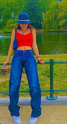 Adrette Outfits, Skater Girl Outfits, Indie Outfits, Teen Fashion Outfits, Cute Casual Outfits, Retro Outfits, Vintage Outfits, Summer Outfits, Indie Clothes