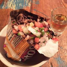 Great weather for Frito Pie in Austin http://www.thrillist.com/eat/austin/best-places-for-frito-pie-in-austin-micklethwait-craft-meats-black-star-co-op-cover-3