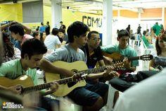Congresso de Avivamento 2012 3° Dia   Fotos   Encontros de Fé Teen