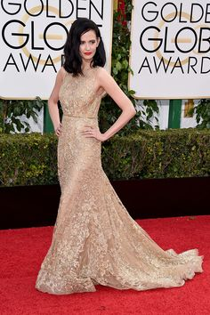 Golden Globes 2016: the best looks! – The Button Blog !