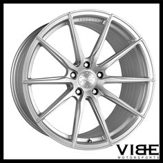 17 best jaguar images concave wheel rim cars 2013 Benz E350 20 vertini rf1 1 silver f ed concave wheels rims fits nissan gtr