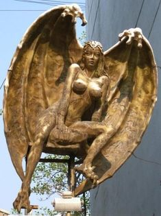 Lilith: From Demoness to Dark Goddess | The Quarry Masonic Forum