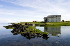 Hotel Budir - Iceland....special place.