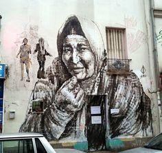 déc 2014 @vidos - www.street-art-avenue.com