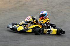 THIAGO OLIVEIRA VENCE NO KANTANKART | chassisblog