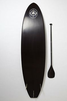 limited edition stand-up paddleboard, kai po'i