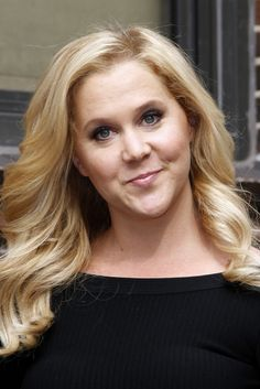 Just when you thought you couldn't love Amy Schumer any more