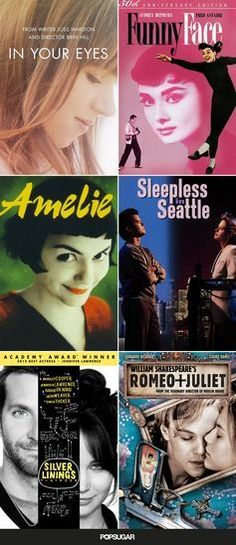 110 Romantic Movies You Can Stream on Netflix Tonight
