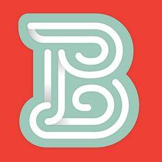 "Typefight ""B"" | Must be printed"