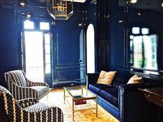 Interior Design Profile- Lee W. Robinson
