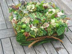 bloemstukken met groenten - Google zoeken