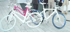 Billedresultat for avenue cykel dame