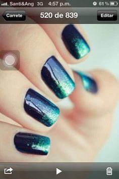 Me encanta #nails