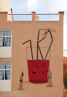 by Dadi Dreucol in Mallorca, Spain (LP)