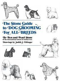 The Stone Guide to Dog Grooming for All Breeds Edition by Ben Stone; Pearl Stone and Publisher Turner Publishing. Save up to by choosing the eTextbook option for ISBN: The print version of this textbook is ISBN: Dog Grooming Tools, Dog Grooming Styles, Dog Grooming Shop, Dog Grooming Supplies, Grooming Salon, Pet Supplies, Guide Dog, Family Dogs, Dog Accessories