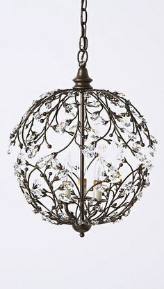 ゝ。Lambent Sphere Chandelier      http://www.anthropologie.com/anthro/pdp/detail.jsp?&id=063168&catId=HOME-LIGHTING-CHANDELIERS&pushId=HOME-LIGHTING-CHANDELIERS&popId=HOME-LIGHTING&navAction=middle&navCount=120&color=027&isProduct=true&fromCategoryPage=true&templateType=D#/