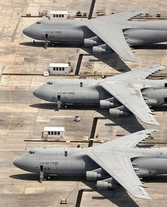 U.S. Air Force C-5