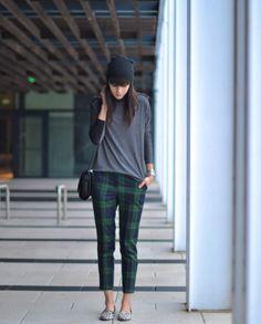 Las mejores bloggers de street style de 2012 (y II)