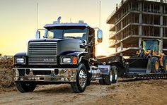 Mack Highway Trucks | Mack Trucks