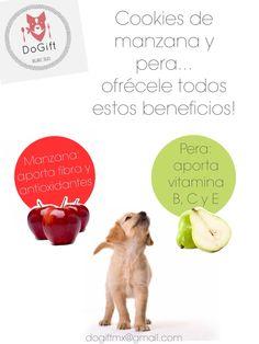 Conoce uno de nuestros sabores preferidos! #beneficiosdogift #premialosanamente #nutricioncanina #organictreats