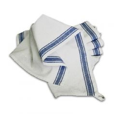 Find the Aunt Martha's Blue Stripe Dish Towels by Aunt Martha's at Mills Fleet Farm.  Mills has low prices and great selection on all Kitchen Towels & Dishcloths.