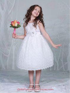 BAOHULU 2 10 Anos Da Criança Meninas Vestidos De Noiva Sem