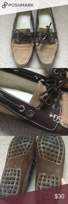 Tod's loafers Size 7 Tod's loafers Size 7, good condition. Smoke free home. Timeless shoe! Tod's Shoes Flats & Loafers