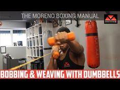 Basic Boxing Defence - YouTube