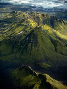 33 (Photo) Reasons Why You Need to Visit Iceland, the Miracle Nature Land Photo