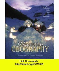Human Geography with Online Learning Center (OLC) Password Card (9780073026435) Jerome D Fellmann, Arthur Getis, Judith Getis, Jon Malinowski , ISBN-10: 0073026433  , ISBN-13: 978-0073026435 ,  , tutorials , pdf , ebook , torrent , downloads , rapidshare , filesonic , hotfile , megaupload , fileserve