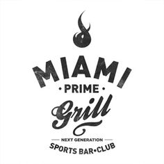 Miami Prime Grill - Twentyone Creative