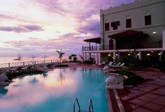 Serena Inn - nahe bei Sansibars Hauptstadt