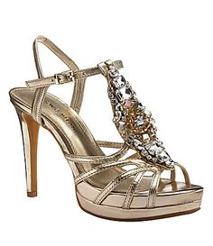 Antonio Melani Pippa Sandals #Dillards