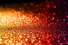 Glitter Bokeh by FallOutGirl9001 photoshop resource collected by psd-dude.com from deviantart