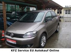 Volkswagen Golf Plus 2.0 TDI DPF DSG MATCH