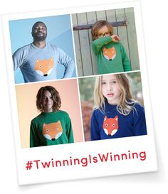 Gotta love Check out fab brand 's Fox jumpers, for Adults and Children! Competition Giveaway, Cool Kids Clothes, The Draw, Adult Children, Baby Essentials, Toddler Fashion, Children Photography, Little Ones, Jumper