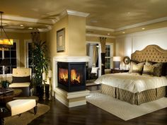 find this pin and more on nappali 58 custom luxury master bedroom designs - Designs For Master Bedroom