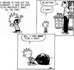calvin and hobbes on Pinterest | Calvin And Hobbes Christmas, Word ...: https://pinterest.com/revisedfolklass/calvin-and-hobbes