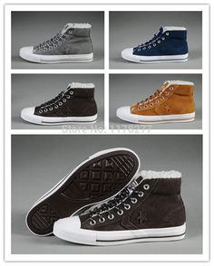 3287a920d Find More Shoes Information about Winter fashion All Super Star warm cotton  Canvas and lether shoes