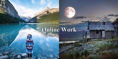 Online Work