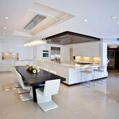 Modern Kitchen Design, Pictures, Remodel, Decor and Ideas - page 99