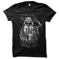 Son Of Anarchy Reapper Custom,Men's Adult T-Shirt,Men's Gildan T-shirt,Custom T-shirt,Cheap T-shirt,T-shirt Print,Cheap Tees