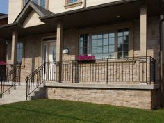 Welcome to StoneRox - - a superior, manufactured stone veneer. Our products are designed for both residential & commercial properties. Stone Veneer Panels, Manufactured Stone Veneer, Stone Gallery, Deck, Bronze, Colour, Outdoor Decor, Design, Home Decor