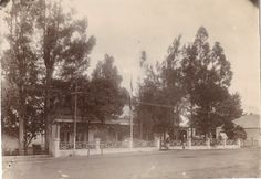 Pretoria, South Africa. My Family History, If Rudyard Kipling, Pretoria, African History, New Zealand, Vintage Photos, South Africa, Earth, Places
