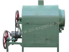 Link: http://www.oil-expeller.net/product/roasting-machinery.html Email: info@oil-expeller.net Temperature control oilseeds roasting machine, also named drum type oilseeds roasting machine, can roast oilseeds evenly and is easy to control. The oilseeds roasting machine is suitable to roast cottonseeds, soy beans, sesames, peanuts, sunflower seeds and rapeseeds etc.