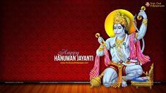 Hanuman Jayanti Wallpapers, Images & Photos Download
