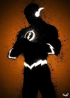 The Flash by Sno2 Art * Más